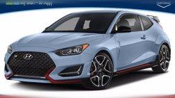 2021 Hyundai Veloster N Base
