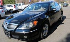 2007 Acura RL SH-AWD