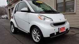 2008 Smart Fortwo pure