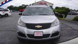 2014 Chevrolet Traverse LS