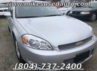 2014 Chevrolet Impala Unknown