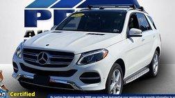 2019 Mercedes-Benz GLE-Class GLE 400 4MATIC