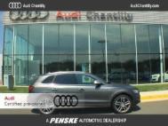 2015 Audi SQ5 3.0T quattro Premium Plus