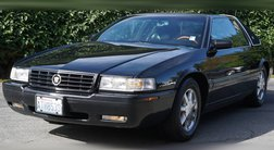 2001 Cadillac Eldorado ETC