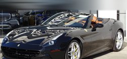 2015 Ferrari California Base