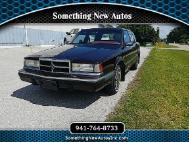 1993 Dodge Dynasty LE