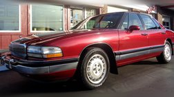 1994 Buick Park Avenue Base
