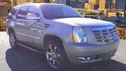2007 Cadillac Escalade Base