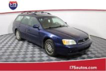 2004 Subaru Legacy L 35th Anniversary Edition