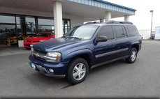 2004 Chevrolet TrailBlazer EXT LS