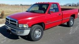 1995 Dodge Ram 2500 LT