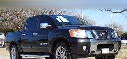 2014 Nissan Titan SL