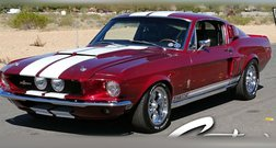 1968 Ford Mustang GT 350-H Tribute