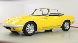 1967 Lotus