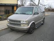 2003 Chevrolet Astro LT