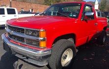 1994 Chevrolet C/K 1500 REG. CAB 6.5-FT. BED 4WD