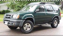 2001 Nissan Xterra SE