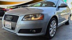 2009 Audi A3 Standard