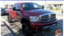 2007 Dodge Ram 2500 Laramie