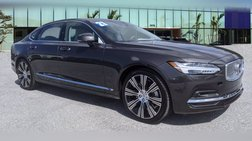 2021 Volvo S90 T6 Inscription