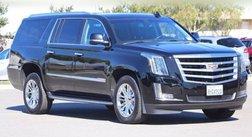 2019 Cadillac Escalade ESV Standard