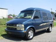 2003 Chevrolet Astro AWD Hightop Conversion Chariot