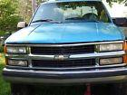 1995 Chevrolet C/K 2500 K2500 Silverado