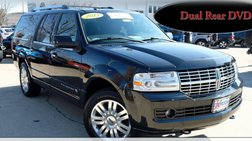 2013 Lincoln Navigator Standard