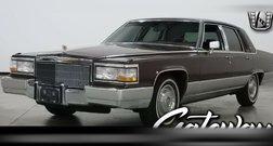 1990 Cadillac Brougham Brougham