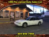 1994 Oldsmobile Cutlass Supreme S
