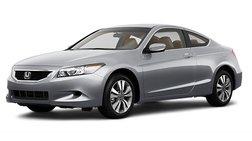 2010 Honda Accord V6 EXL