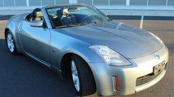 2004 Nissan 350Z Touring