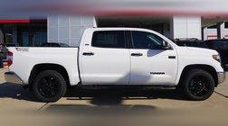 2020 Toyota Tundra SR5