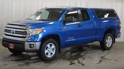 2016 Toyota Tundra Unknown