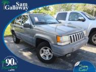 1997 Jeep Grand Cherokee Laredo