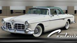 1955 Chrysler Imperial Newport