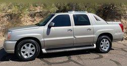 2005 Cadillac Escalade EXT Base