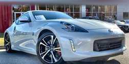 2020 Nissan 370Z Sport Touring