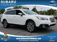 2016 Subaru Outback 2.5i Limited