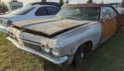 1965 Chevrolet Impala 2-Door