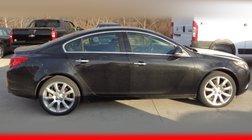 2013 Buick Regal Premium 3