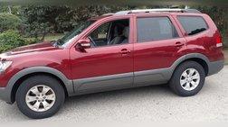 2009 Kia Borrego EX