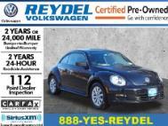 2016 Volkswagen Beetle 1.8T Wolfsburg