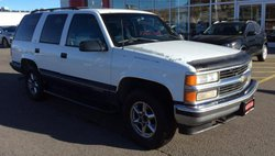 1996 Chevrolet Tahoe Base
