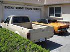 1981 Volkswagen Pickup Base