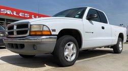 1997 Dodge Dakota SLT