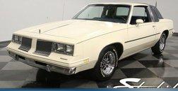 1983 Oldsmobile Cutlass Supreme Base
