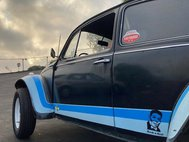 1968 Volkswagen Off Road