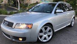 2004 Audi S4 Avant quattro