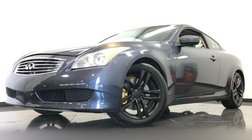 2008 Infiniti G37 *Affordable Payments*